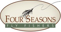 Four Seasons Fly Fishers on the Provo River - Utah